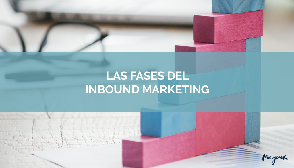 Las Fases del Inbound Marketing